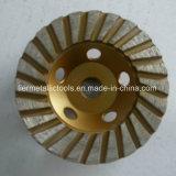 Абразивные диски диаманта увидели лезвие с 105mm, 125mm