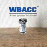 Separador de agua del combustible del motor de Wbacc Fs19532 R90p para Ec340/Ecec280 225-9/R385