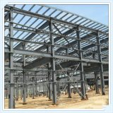 Structuur van het Frame van het Staal van China Q345 de Grote voor Fabriek