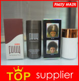 Schwarze Brown-völlig Haar-Gebäude-Faser-2. Erzeugungs-Keratin-Haar-Verdickung-Puder