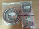 車輪のローダーL120e Volvoの油圧バケツかステアリングまたはブーム2/2シリンダーシールKits/11708833、11709384、11709817