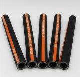 Ce и En 856 ISO шланг страсти 4sh резиновый промышленный гидровлический резиновый для минирование