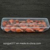 Коробка высокосортных продуктов моря PP пластичная