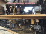 18ton販売のための元の使用された車輪のローダー猫966f