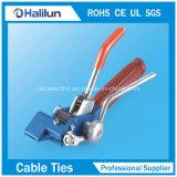 Het gemakkelijk Nuttige Hulpmiddel van de Band van de Kabel van het Roestvrij staal Lqa