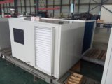 Condicionador de ar comercial empacotado telhado 15ton de Venttk