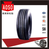 TBR 타이어 새로운 타이어 관이 없는 타이어