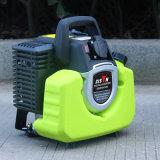 Générateur portatif d'essence d'utilisation de rappe de bison (Chine) BS900q 1kw 1000W 1kVA 2 de mini inverseur silencieux à la maison de Digitals