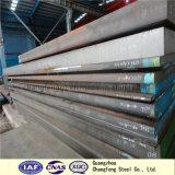 Продукты горячекатаной прессформы прессформы стальной пластичной стальные (P21/Nak80)