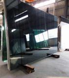 Baixo-e Baixo-e vidro de flutuador Tempered desobstruído para o material do vidro do edifício/construção