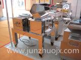 Máquina machacante gruesa de Junzhuo