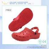 Самые последние Clogs просто конструкции с много цветов для отборных ботинок людей