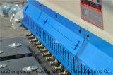 Freio simples da imprensa do CNC da série de Wc67y 100t/4000 para a dobra da placa de metal