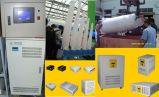 generador de viento del molino de viento de la turbina de viento 1kw de China