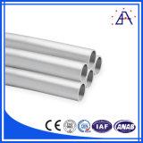 中国の普及したアルミニウムプロフィールの管かアルミニウム管