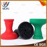 Silikon-Huka-Filterglocke-Kohlenstoff-Filterglocke-Holzkohle-Filterglocke Tabacco Filterglocke