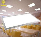 높은 광도 중단된 천장 RGB 60X60 Cm LED 위원회 점화