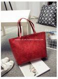 Madame en cuir Handbag d'unité centrale d'usine de mode étonnante de produits