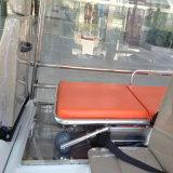 Машина скорой помощи 6 мест миниая электрическая