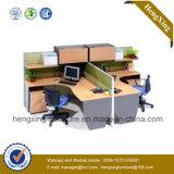 Best Selling Modular Mobiliário Painel Escritório patition escritório cubículo de escritório Workstation Hx-PT5014