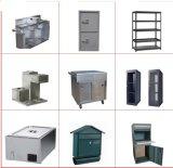 OEM/ODMの精密機械化のシート・メタルの製造の製造者