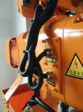 持ち上がるツールセリウム、証明されるISOが付いている1トンの電気ウィンチ