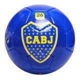 最もよい販売経済的な2.7mm PVC 6p記念品のフットボール