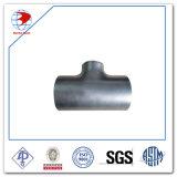Instalación de tuberías inconsútil de acero de aleación de Dn550 Sch40 P5