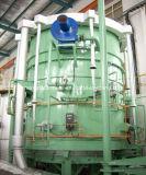Tipo di Bell di serie di Zdq fornace con forte circolazione