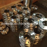 ANSI JIS BS DIN En1092-1のステンレス鋼のフランジ