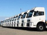 Nagelneue FAW schwere LKWas, Traktor schleppend, Äthiopien-LKW