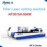Cortadora del grabado del laser de la fibra del CNC para el acero inoxidable del metal