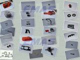 L'essence de la HU 272 d'outils de jardin d'Emas à chaînes a vu