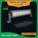 Barres bon marché incurvées d'éclairage LED d'Epistar 12inch de barre d'éclairage LED