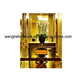 Bester Preis-hölzerne Hotel-Schlafzimmer-Möbel