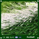 Gazon van het Gras van het Voetbal van de Fabrikant van China het Synthetische Kunstmatige voor Sportief Gebied