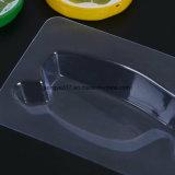 Blister Inside Tray of Glasses