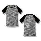 بالجملة [جم] جافّ نوبة نساء ضغطة قميص