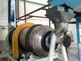 Chaîne de production détergente de poudre de tour professionnelle du modèle NTD- non