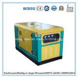 generatore diesel 10kVA alimentato dal motore cinese di Ricardo