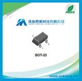 NPN 트랜지스터 S9014 (전자 부품)