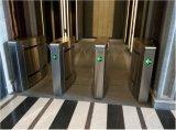 RFIDのカードアクセスを用いる指紋の時間出席システム折り返しの障壁