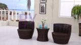 Hot Sale PE Rattan / Wicker Garden Sofa