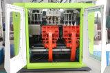 Blasformen-Maschine für Maximum. Fünf Liter Flaschen-Doppelt-Station-
