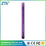 Het in het groot Geval van de Telefoon Lifeproof voor iPhone 6 Purple