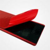 Рефлектор прямоугольной дороги красный/белый предупреждающий корабля пластмассы