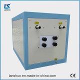 金属の熱処理のための誘導電気加熱炉