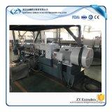 Película/floco plásticos do desperdício PE/PP/PVC da capacidade elevada que recicl granulador
