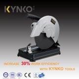 2000W/355m Kynko 전력 공구 커트오프 기계