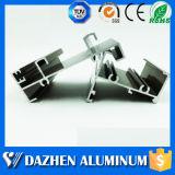 Het beste Profiel van het Aluminium van de Kwaliteit Poeder Met een laag bedekte voor Venster & Deur